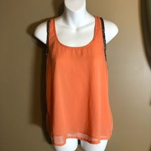 Fun and Flirt Tank Top